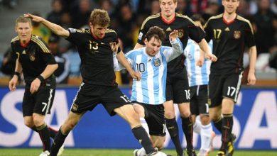 Photo of رابط سريع لمباراة ألمانيا والأرجنتين بدون إعلانات ايجي ناو