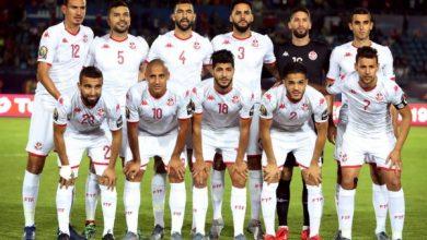 Photo of مجموعة منتخب تونس فى تصفيات كأس العالم 2022