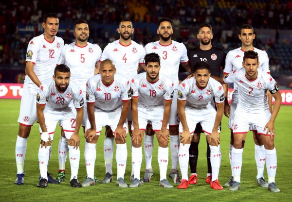 مجموعة منتخب تونس فى تصفيات كأس العالم 2022