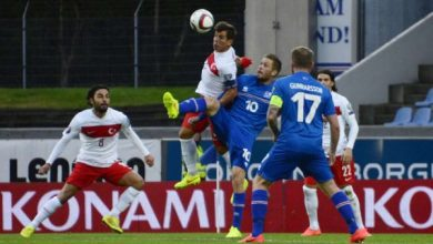 Photo of مشاهدة مباراة تركيا وأيسلندا بث مباشر 14-11-2019