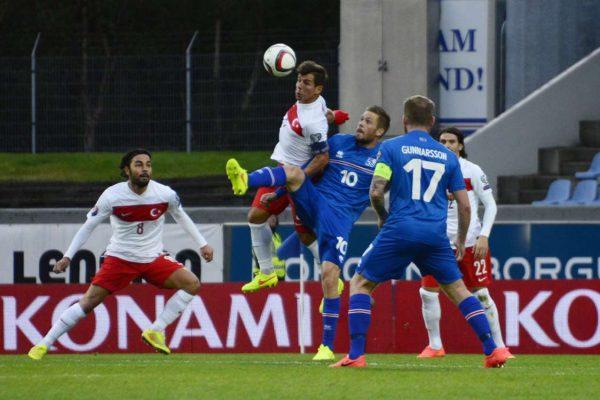 مشاهدة مباراة تركيا وأيسلندا بث مباشر 14-11-2019
