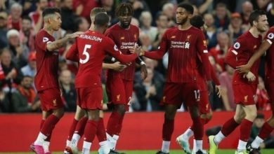 Photo of ايجي ناو بث مباشر لمباراة ليفربول ضد كريستال بالاس 23-11-2019