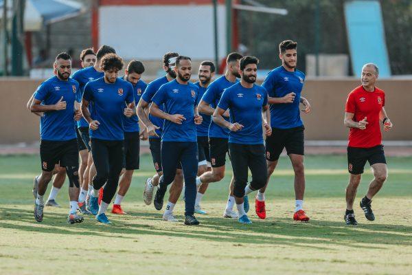 اخبار النادي الأهلي اليوم الخميس 7 نوفمبر 2019
