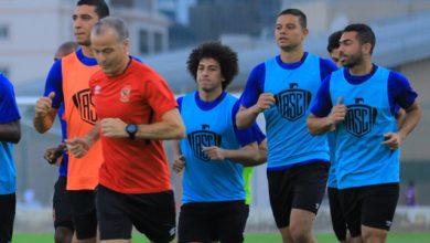 Photo of عبد الحفيظ: الأهلي ضد النجم الساحلي بملعب رادس