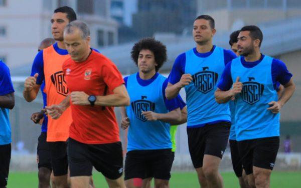 عبد الحفيظ: الأهلي ضد النجم الساحلي بملعب رادس