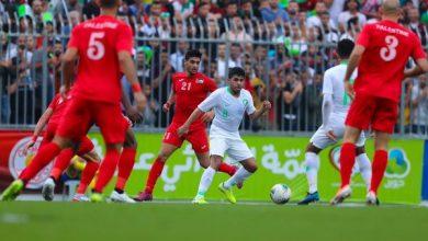 Photo of مشاهدة مباراة أوزبكستان والسعودية بث مباشر 14-11-2019