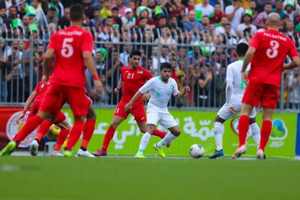 مشاهدة مباراة أوزبكستان والسعودية بث مباشر 14-11-2019