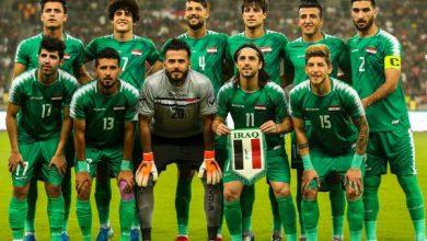ملخص و نتيجة مباراة العراق ضد إيران