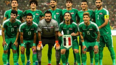 Photo of مشاهدة مباراة العراق وإيران بث مباشر 14-11-2019