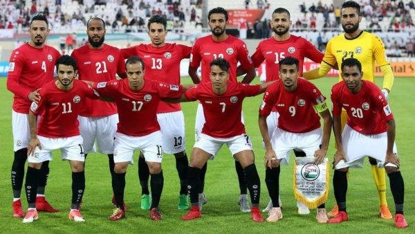 مشاهدة مباراة اليمن وفلسطين بث مباشر 14-11-2019