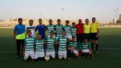 Photo of تاجيل مباراة شباب الانتاج بسبب امم افريقيا