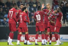 Photo of ليفربول ضد سالزبورغ…لقاء الفرصة الأخيرة للريدز للحافظ علي دوري أبطال أوروبا