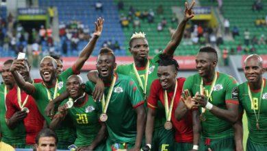 Photo of مشاهدة مباراة بوركينا فاسو وجنوب السودان بث مباشر 17-11-2019
