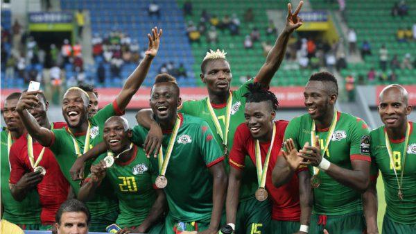 مشاهدة مباراة بوركينا فاسو وجنوب السودان بث مباشر 17-11-2019