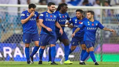 Photo of ملخص ونتيجة مباراة أوراوا ريد ضد الهلال في نهائي دوري أبطال آسيا