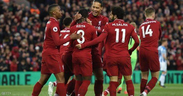 «يلا شوت» Liverpool مشاهدة مباراة ليفربول ومانشستر سيتي بث مباشر KORA LIVE كورة جول رابط ماتش ليفربول beIN قناة مفتوحة الأحد 10-11-2019