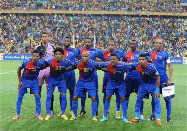 مشاهدة مباراة موزمبيق والرأس الأخضر بث مباشر 18-11-2019