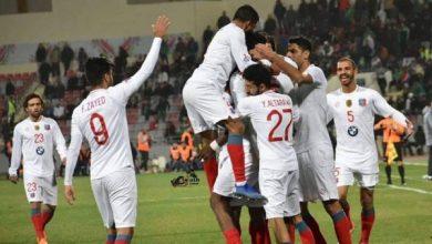 Photo of مشاهدة مباراة الكويت وتايوان بث مباشر 14-11-2019