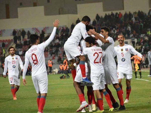 مشاهدة مباراة الكويت وتايوان بث مباشر 14-11-2019