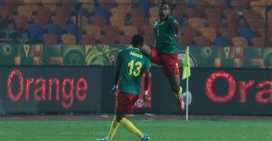 اكتمال ظهور التحكيم النسائي بأمم أفريقيا في مباراة مالي والكاميرون بمشاركة ديانا