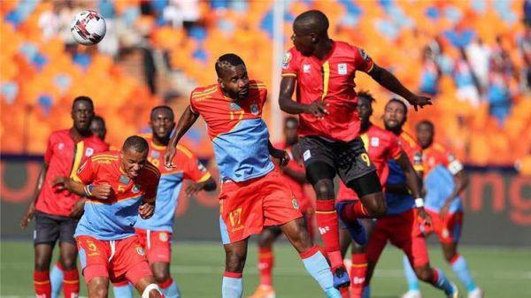 مشاهدة مباراة بوركينا فاسو واوغندا بث مباشر 13-11-2019