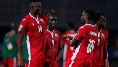 Photo of مشاهدة مباراة توجو وكينيا بث مباشر 18-11-2019