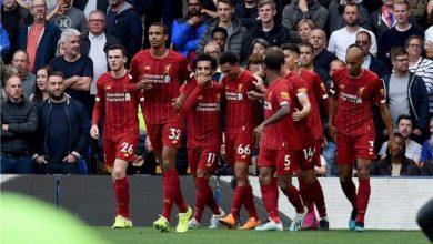Photo of موعد مباراة ليفربول القادمة ضد سالزبورج في دوري أبطال أوروبا