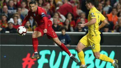 Photo of مشاهدة مباراة لوكسمبورغ ضد البرتغال بث مباشر 17-11-2019