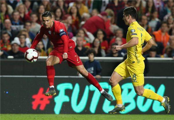 مشاهدة مباراة لوكسمبورغ ضد البرتغال بث مباشر 17-11-2019