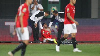 "Photo of ناصر ماهر ""غياب"" عن مباراة مصر والكاميرون"