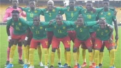 Photo of أريك ايوك لاعب المنتخب الكاميرونى: مواجهة منتخب مصر صعبة