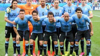 Photo of مشاهدة مباراة أوروجواي والأرجنتين بث مباشر 18-11-2019