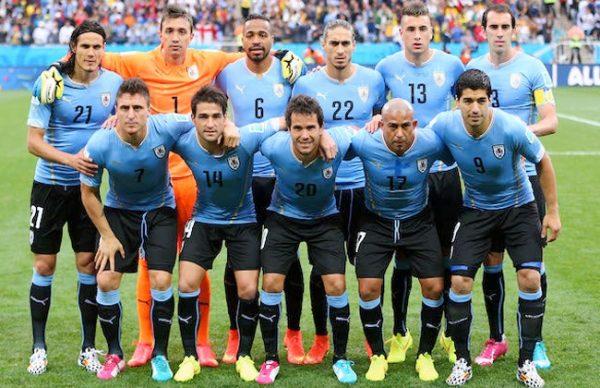 مشاهدة مباراة أوروجواي والأرجنتين بث مباشر 18-11-2019