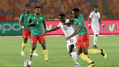 Photo of مشاهدة مباراة الكاميرون الأوليمبي ومالي الأوليمبي بث مباشر 11-11-2019