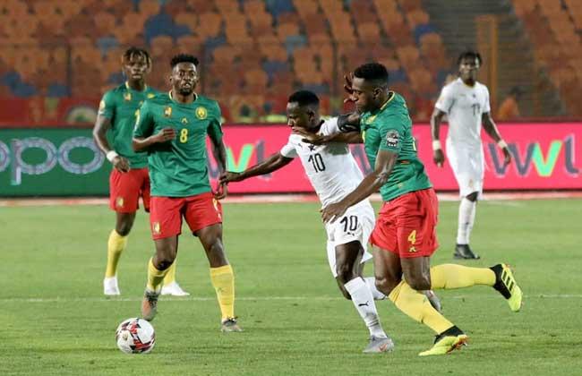 مشاهدة مباراة الكاميرون الأوليمبي ومالي الأوليمبي بث مباشر 11-11-2019