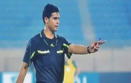 أعلنت لجنة الحكام بالاتحاد المصري لكرة القدم أسماء حكام مباراتي يوم الاثنين المقبل ضمن مسابقة الدوري الممتاز على النحو التالي