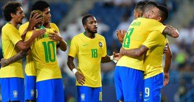 Photo of مشاهدة مباراة البرازيل ضد كوريا الجنوبية بث مباشر 19-11-2019