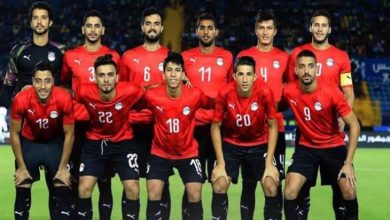 Photo of مشاهدة مباراة مصر الأوليمبي وغانا الأوليمبي بث مباشر 11-11-2019