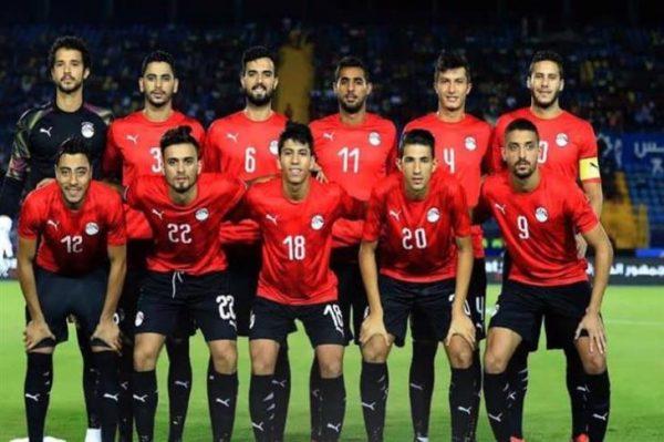 مشاهدة مباراة مصر الأوليمبي وغانا الأوليمبي بث مباشر 11-11-2019