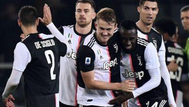 Photo of ملخص ونتيجة مباراة يوفنتوس ضد أودينيزي في بطولة الدوري الإيطالي