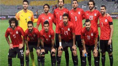 Photo of ملخص ونتيجة مباراة مصر ضد ليبيريا الودية