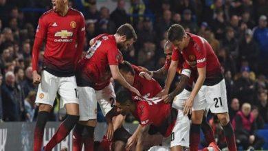 Photo of نتيجة واهداف مباراة مانشستر يونايتد ضد أستانا في الدوري الأوروبي