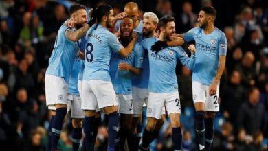 Photo of مشاهدة مباراة مانشستر سيتي ضد شاختار بث مباشر 26-11-2019