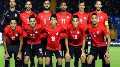 Photo of رابط بث مباشر مباراة مصر الأوليمبي ضد كوت ديفوار الأوليمبي لايف 22-11-2019