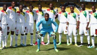 مشاهدة مباراة ناميبيا وغينيا بث مباشر 17-11-2019