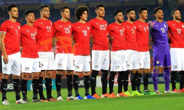 ملخص ونتيجة مباراة مصر ضد كوت ديفوار