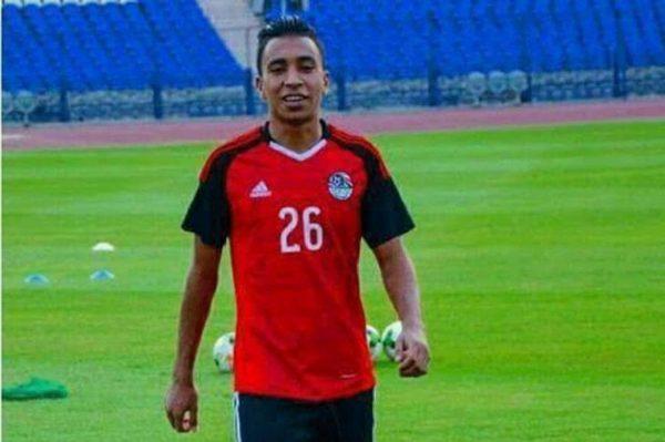 """أحمد رمضان: جاهزون لأي فريق في نصف النهائي .. وهذا سر لقب """"بيكهام"""""""