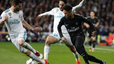 Photo of مشاهدة مباراة ريال مدريد ضد باريس سان جيرمان بث مباشر 26-11-2019