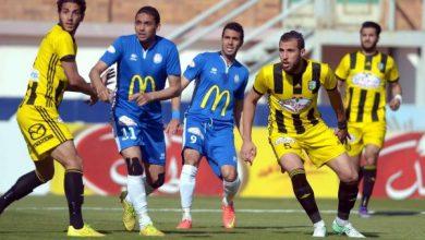 مشاهدة مباراة المقاولون العرب ضد أسوان بث مباشر 23-11-2019