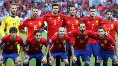 Photo of مشاهدة مباراة إسبانيا ورومانيا بث مباشر 18-11-2019
